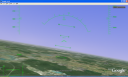 Google Flight Simulator